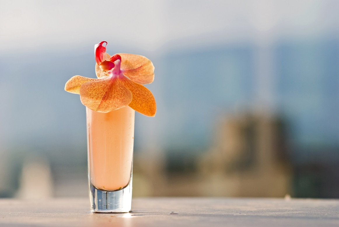 The Beachhouse Bellini